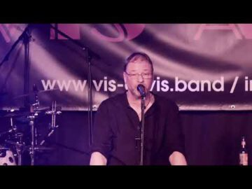Leuchten - VIS A VIS - Live im KaschLeuchten
